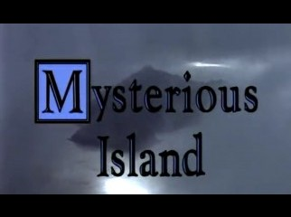 Tv Series Mysterious Island 1995 Complete Collection