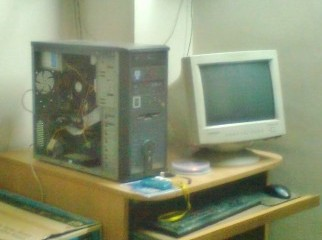 Full PC - Intel Pentium4 For sell