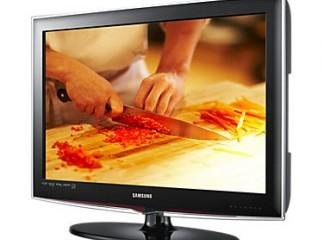 Samsung 4 series 32 LCD HDTV