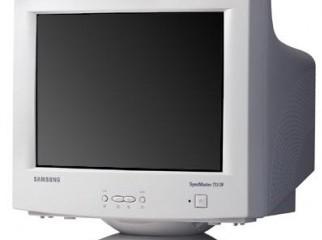 Monitor Samsung Flat 17