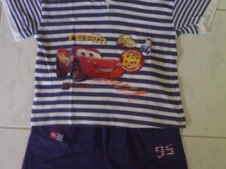 Tom Kid Stock Lot Item