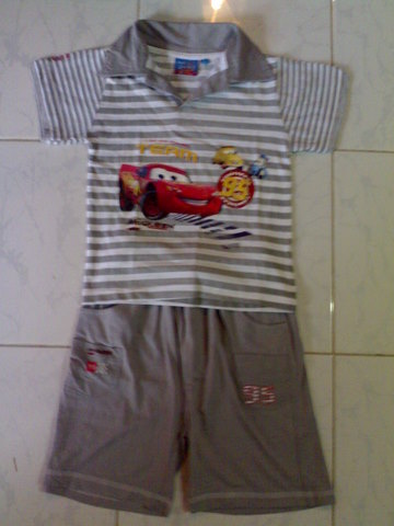 Tom Kid Stock Lot Item | ClickBD large image 0