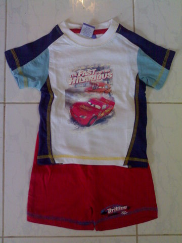Tom Kid Stock Lot Item | ClickBD large image 1