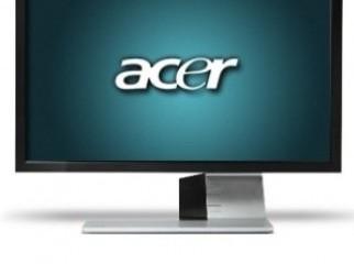 Acer 24 Full HD LED Monitor Built-in Speaker