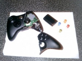 I Need Old damaged useless Original Xbox 360 controller