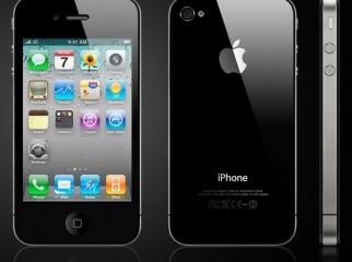 iPhone4 16GB Factory Unlock