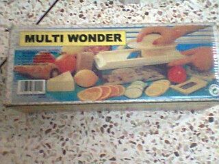 multi wonder | ClickBD large image 0