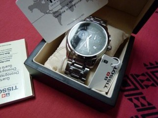 BRAND NEW ORIGINAL TISSOT T-SPORTS CHRONOGRAPH BOXED