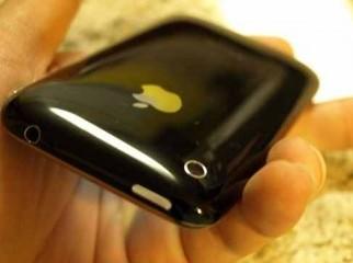BRAND NEW CON IPHONE 3GS 16GB FAC UNLOCK.NO SPOT