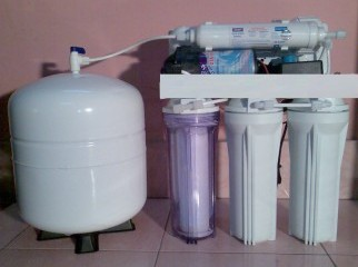 Imported RO Water Purification System