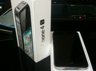 Apple Iphone 4S for any GSM Carrier FACTORY UNLOCKED