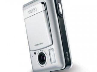 BenQ DC-C510 camera 5 Megapixels effective