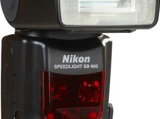 Nikon SB 900 Urgent Sale or exchange with Lens