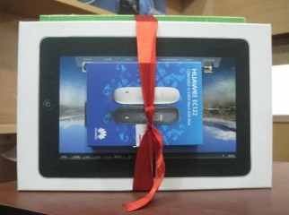 10 Etone Tablet Pc