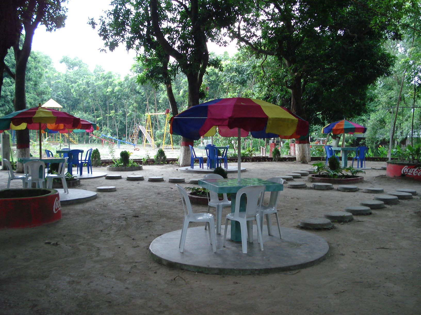 Early Bird Picnic Meghna Village Resort Discount Rate