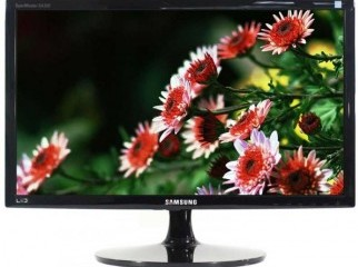 Samsung SyncMaster S19A300B 18.5 LED Monitor