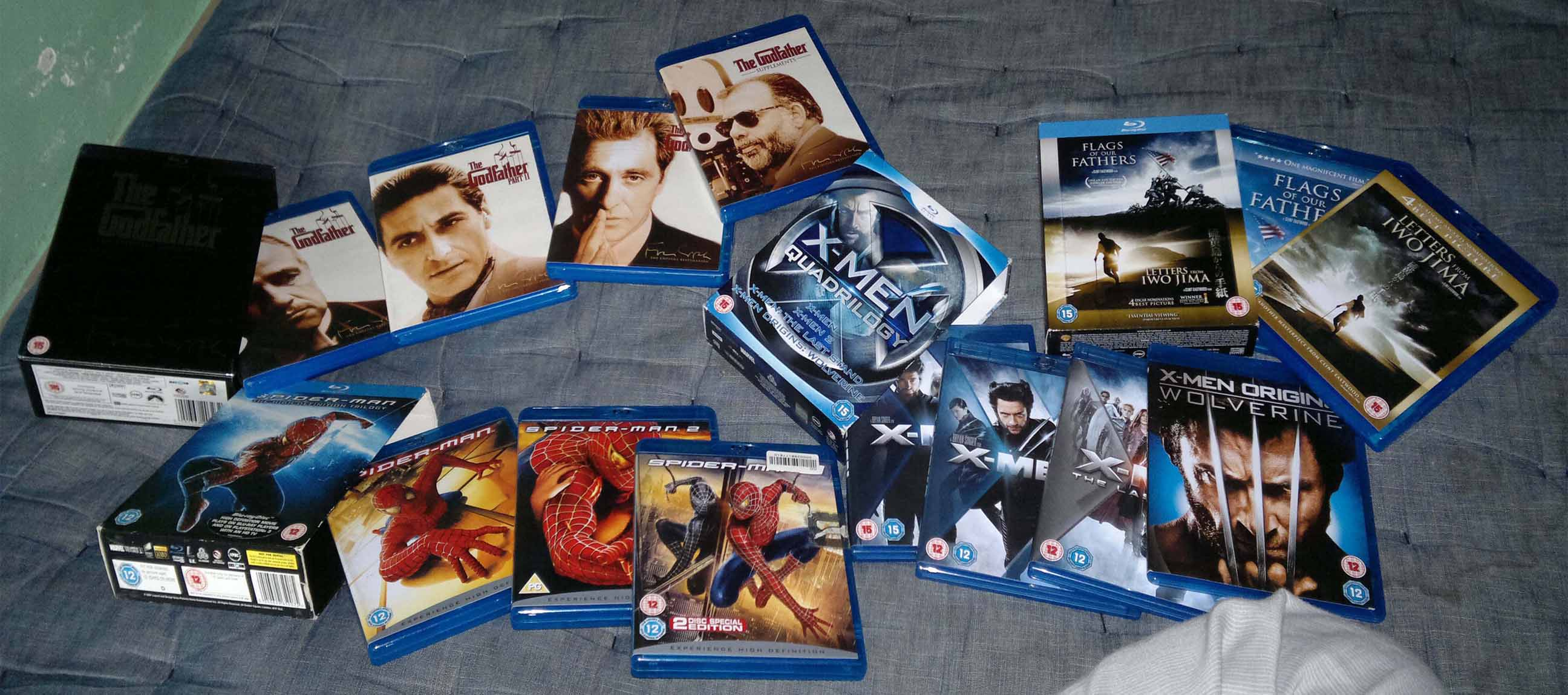 Join Blu-ray Bangladesh Sell Buy Exchange Original Only  | ClickBD large image 0