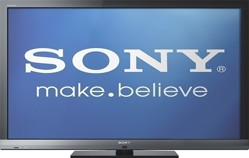 SONY Bravia 32 BX320 at Lowest Price in BD | ClickBD large image 0