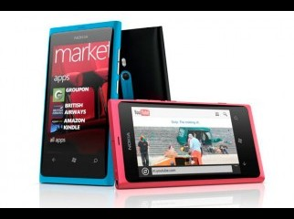 Nokia Lumia 800 Black Unlocked GSM PHONE PREORDER Lumia