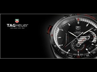 TAG HEUER GRAND CARRERA 36 RS ORIGINAL SWISS MADE from USA