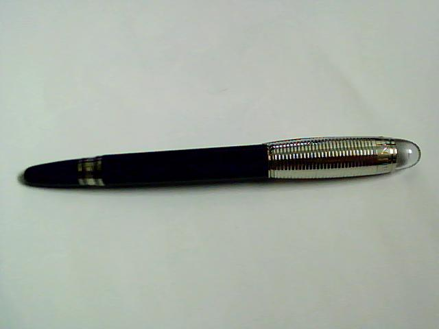 NEW GERMAN MADE AUTHENTIC MONTBLANC BALL PEN | ClickBD large image 0