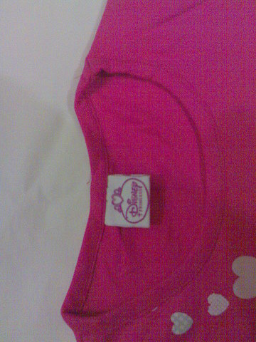 Baby Polo Disney Stock Lot Item | ClickBD large image 0