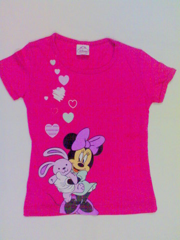 Baby Polo Disney Stock Lot Item | ClickBD large image 1