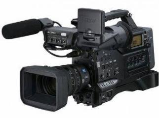 Sony HVR-S270U 1080i HDV Pro Video Camera