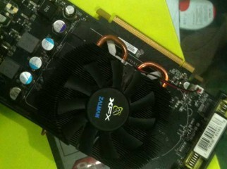 XFX 8800GT Zalman Coller Edition 01717181777