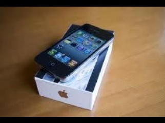 forsale apple iphone4s 32gb white