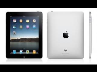 Apple iPad1 32GB 3G Phone 7550563