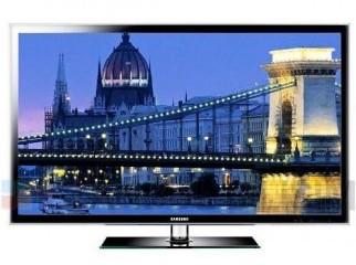 Samsung 40 LED Tv Model UA40D5000 new model