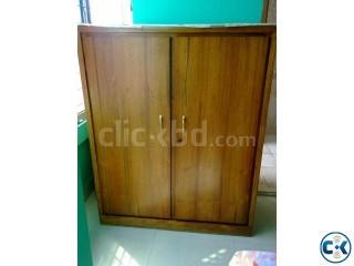 Shagoon Wood Wardrobes