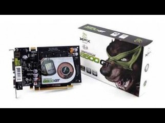 XFX Geforce 8500GT 1GB PCI Graphics Card