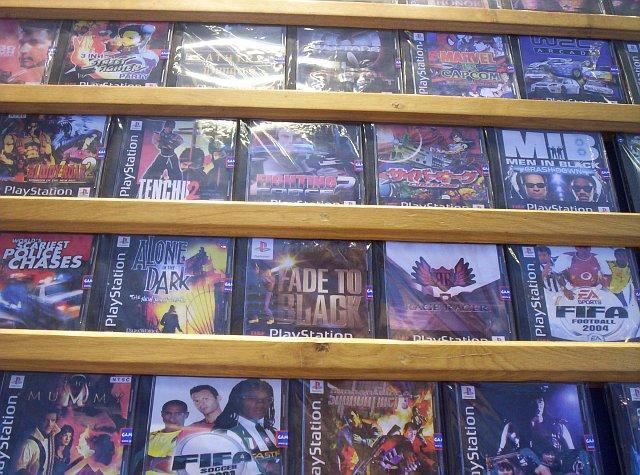 pc games cd s and dvd s | ClickBD large image 0