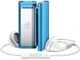 iPod shuffle 3rd generation BLUE 3500tk