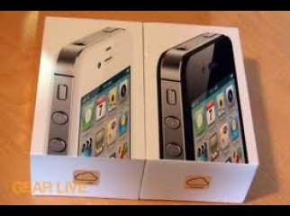 I WANT 2 BUY BRAND NEW APPLE IPHONE 4s 4 INSTANT CASH
