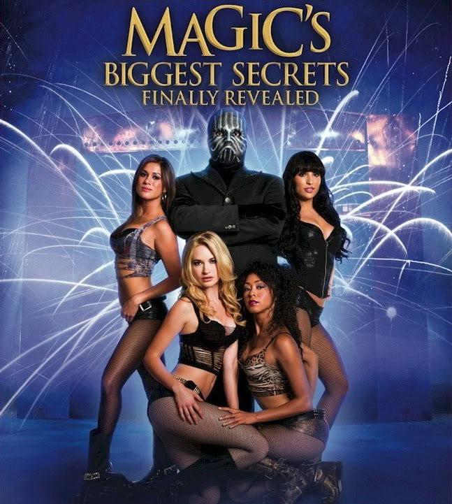 Magic s Biggest Secrets Finally Revealed | ClickBD