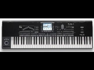 For sale Korg Pa3X Arranger Workstation Keyboard 76-Key