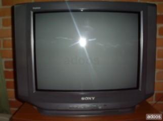 SONY Trinitron 21 Color TV Excellent condition