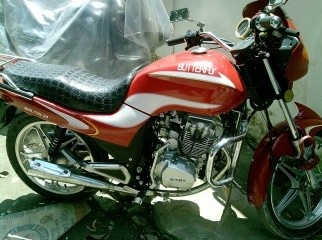 Butterfly 125cc