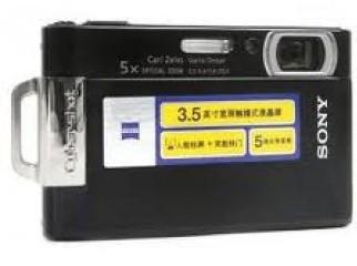 Sony Cybershot DSC-T200 Digital Camera................ 650us