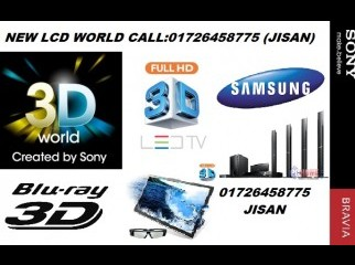 SONY BRAVIA SAMSUNG ALL MODELS AT LOWEST PRICE 01726458775