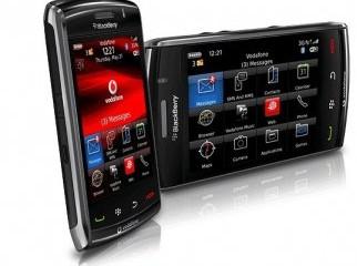 BlackBerry Storm 2 9520 Super Fresh 0167066511