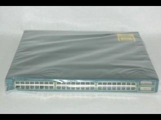 Cisco WS-C3548-XL-EN-RF Catalyst XL 3500 Switch