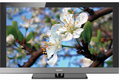 Sony Bravia 32 LED TV Model no EX 52 Cheapest price ever  | ClickBD large image 0