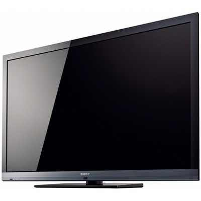 Sony Bravia 32 LED TV Model no EX 52 Cheapest price ever  | ClickBD large image 1