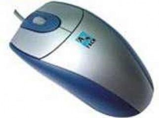 A4Tech Optical 3D mouse