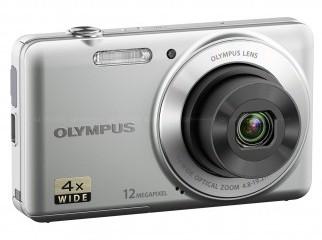 Olympus VG-110 Digital Camera 12.2 4x zoom Digital Camera