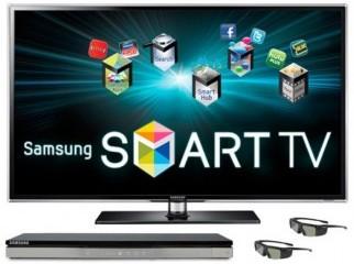 Samsung 40 LED 3D CMR 480Hz Slim Design WiFi Ready full HD